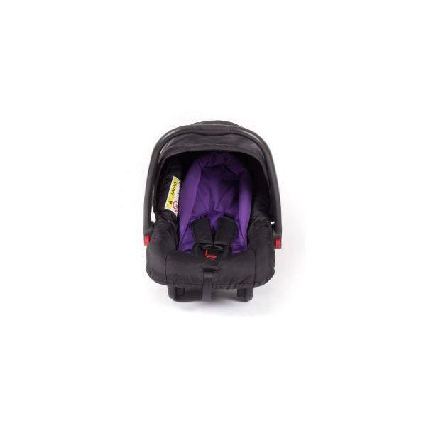 Cale-tête Baby Monsters violet 2017