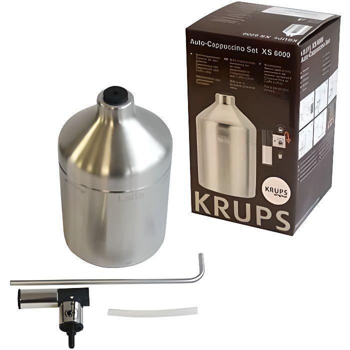 Kit Cappucino Krups Xs6000 Ref XS600010 Pour PIECES PREPARATION DES BOISSONS PETIT ELECTROMENAGER