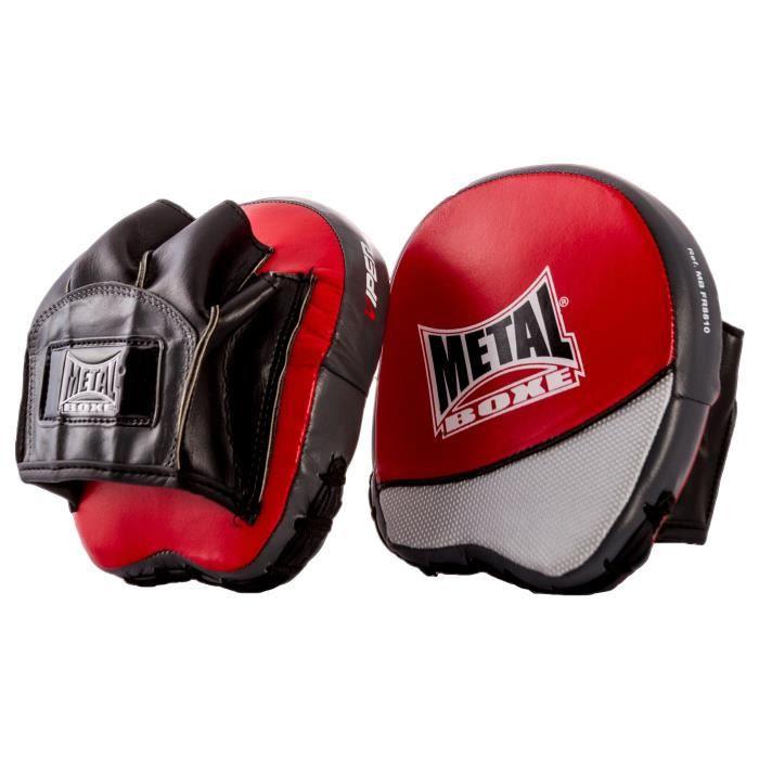 Mini patte d'ours -Métal boxe-