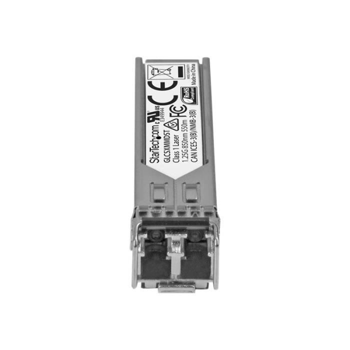 Startech Sfp Gigabit Cisco Glc Sx Mmd