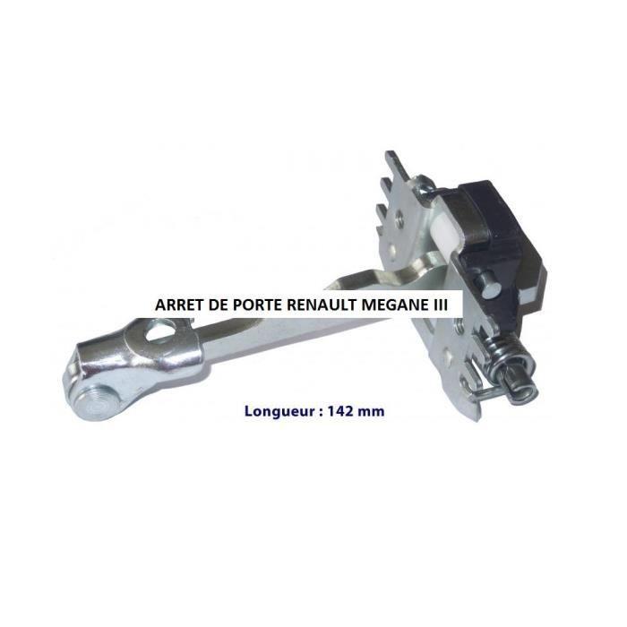Arrêt - Tirant de porte pour Renault Megane III