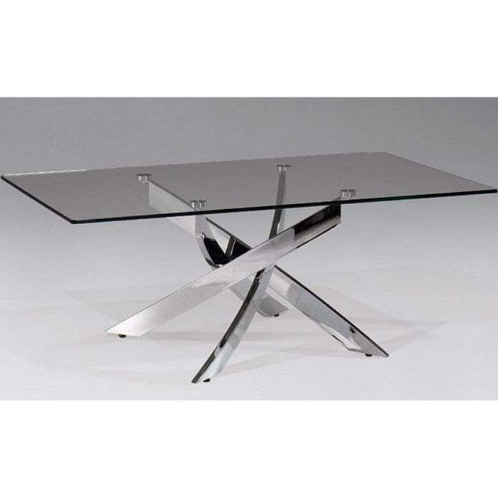 Table basse design mary une exclu atylia couleu achat vente table basse - Table basse en acier design ...