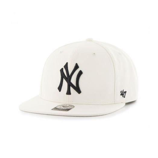 CASQUETTE Casquette 47 Brand New York Yankees Blanc No Shot