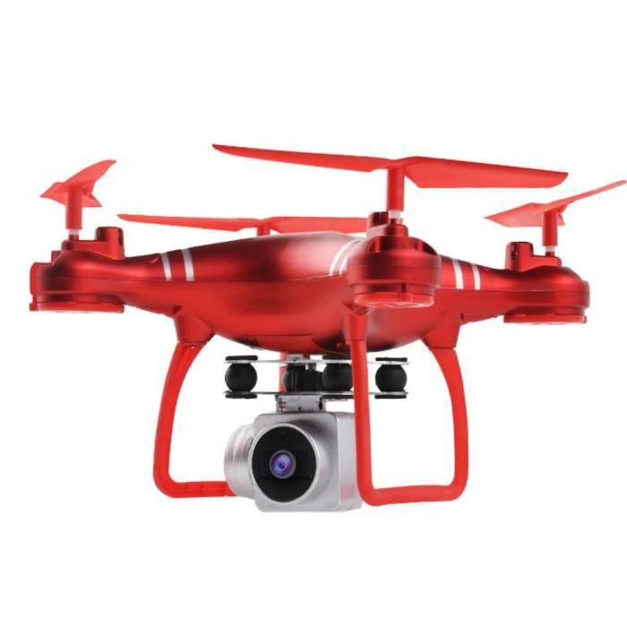 DRONE HJ14W Wifi télécommande quadricoptère Selfie Quadc