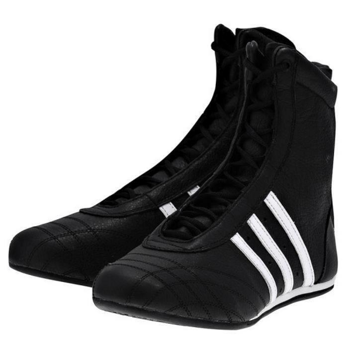 chaussure de boxe adidas femme