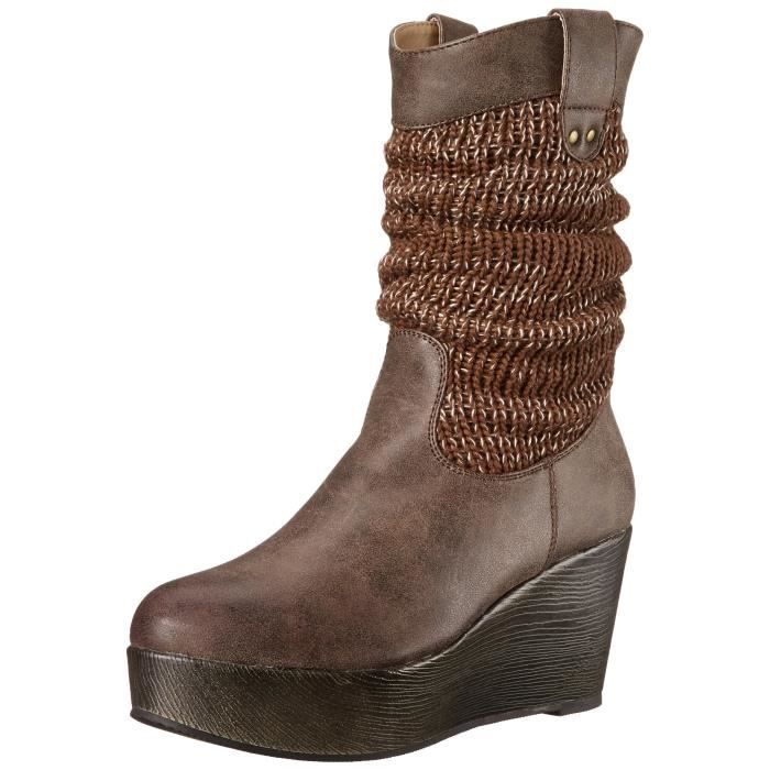 Quinn Winter Boot HJUE3 Taille-41