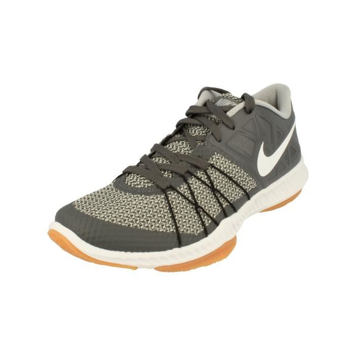 new arrival 2f260 e696a Nike Zoom Train Incredibly Fast Hommes Running Trainers 844803 Sneakers  Chaussures 3