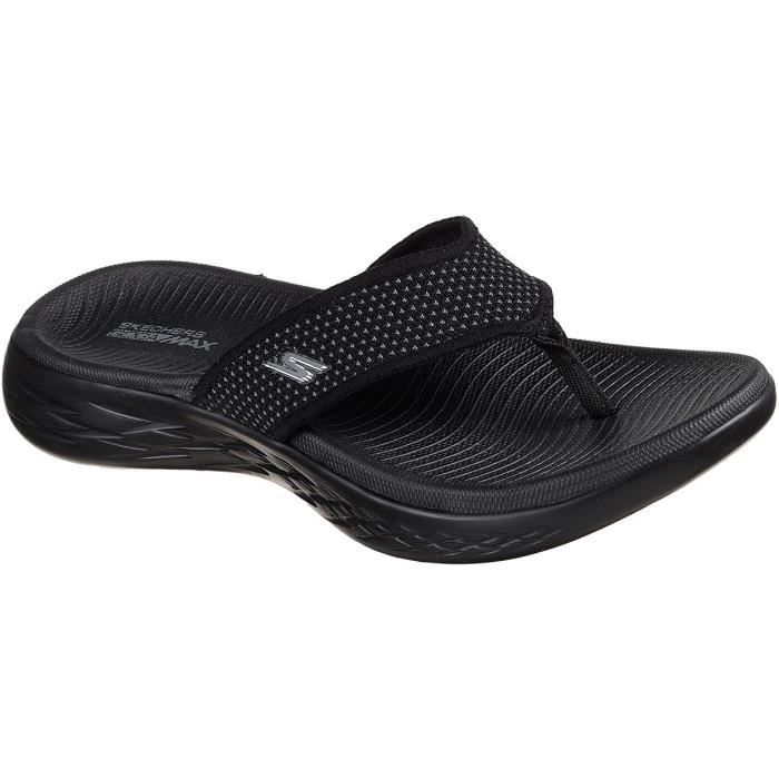 Go The Sandals 600 Skechers Womens On QrdWCoExBe