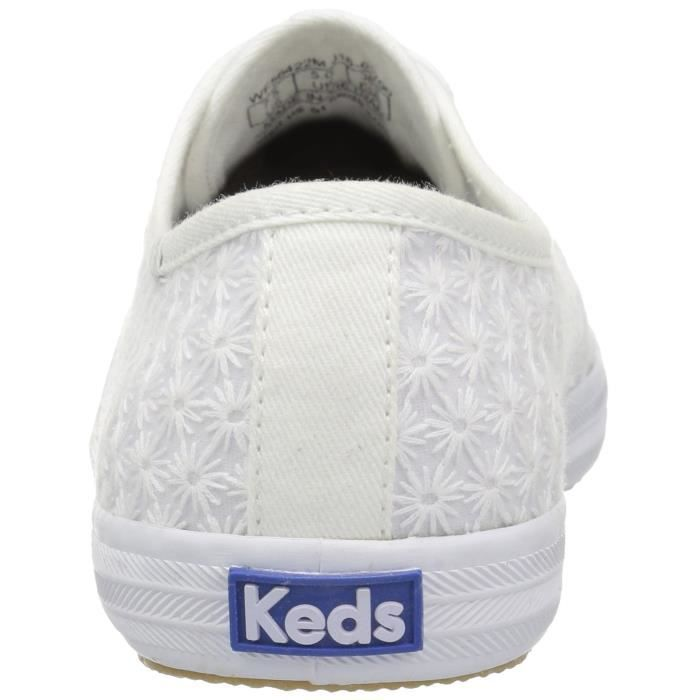 Champion Mini Daisy Sneaker Fashion IFOLB Taille-39 1-2 hsanXTK