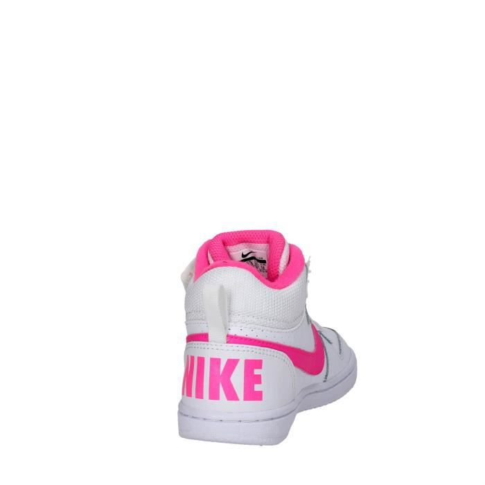 Nike Sneakers Fille Blanc, 35