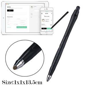 STYLET - GANT TABLETTE Écran tactile stylet universel pour iPhone iPad Sa