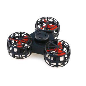 HAND SPINNER - ANTI-STRESS Petit jouet drone volant Fidget Spinner Soulagemen