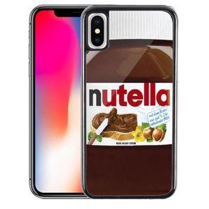 coque iphone 7 plus nutella