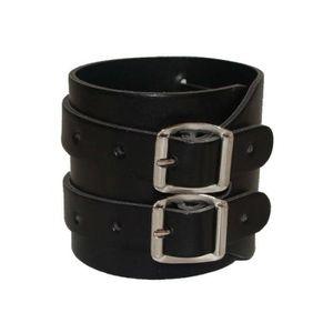 bracelet cuir femme pas cher