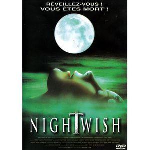 DVD FILM Nightwish