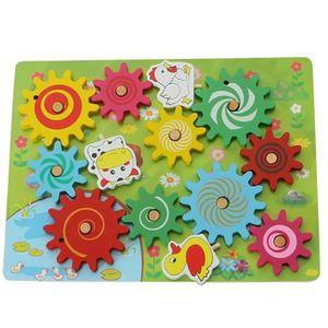 PUZZLE Puzzle Jeu de vitesse Jouet pour le développement
