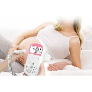 ÉCOUTE BÉBÉ Doppler écoute bébé - Monitoring