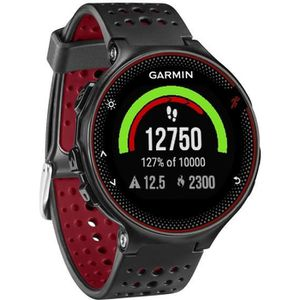 Montre connectée sport GARMIN Forerunner 235 Montre GPS de course connect