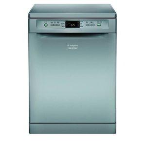 LAVE-VAISSELLE Lave-Vaisselle HOTPOINT HFO3C22WX