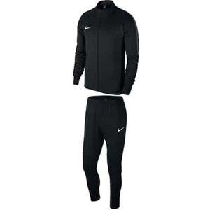 SURVÊTEMENT Survêtement Nike Academy 18 Knit Noir