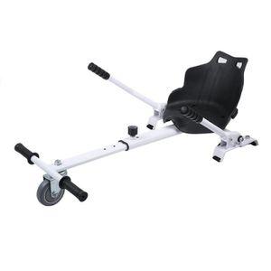 ACCESSOIRES GYROPODE - HOVERBOARD HoverKart - Complément Kart pour Hoverboard de 6.5