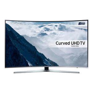 Téléviseur LED Samsung UE55KU6670U Classe 55
