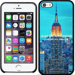 Coque iphone 5s dream