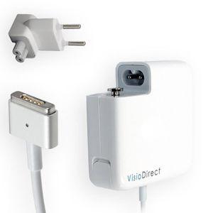 Alimentation Pour Apple Macbook Pro 15 A1150 Adaptateur Chargeur Ordinateur Portable Prix Pas Cher Cdiscount