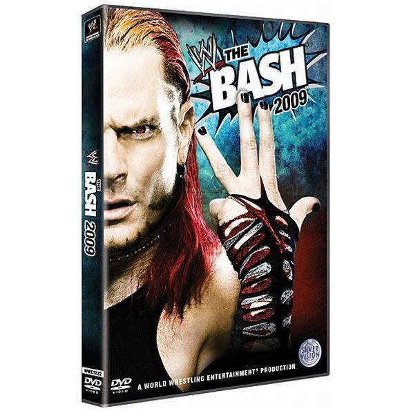 DVD DOCUMENTAIRE DVD The Bash 2009