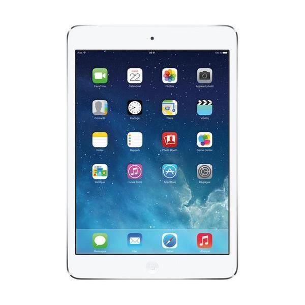iPad mini Retina - Wifi - 16 Go - argent - NEW