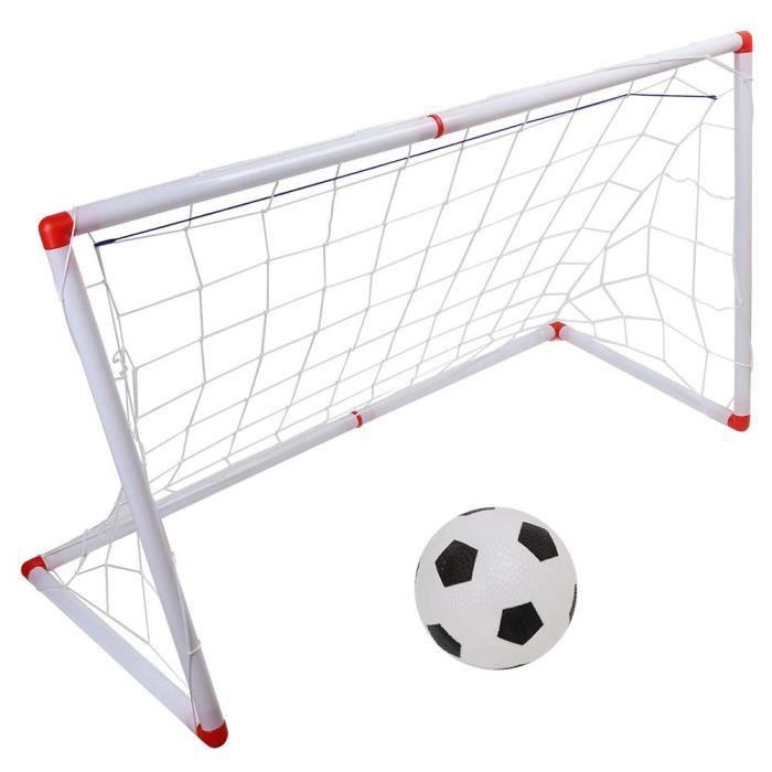 Lanqi Filet De Poteau De But De Football Pour Enfants