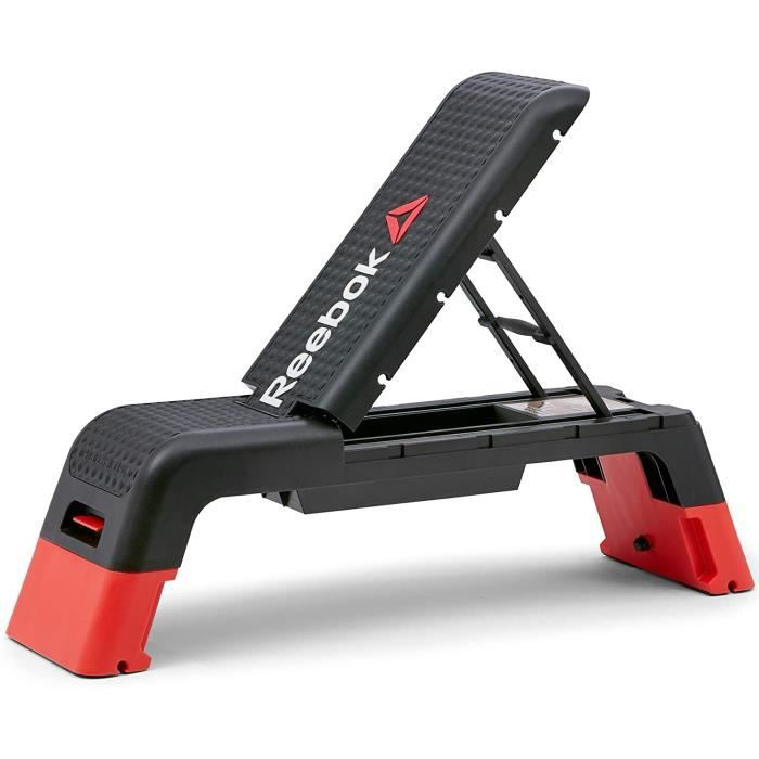 Musculation et tonification Bancs Reebok Fitness Deck