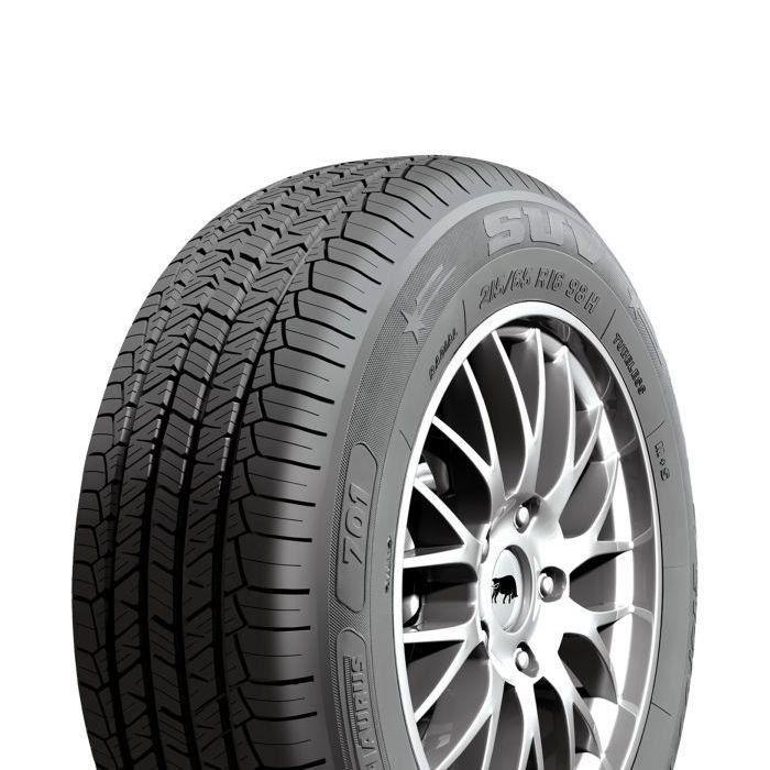 TAURUS 255/60 R18 112W SUV 701 XL Pneu 4x4 Été