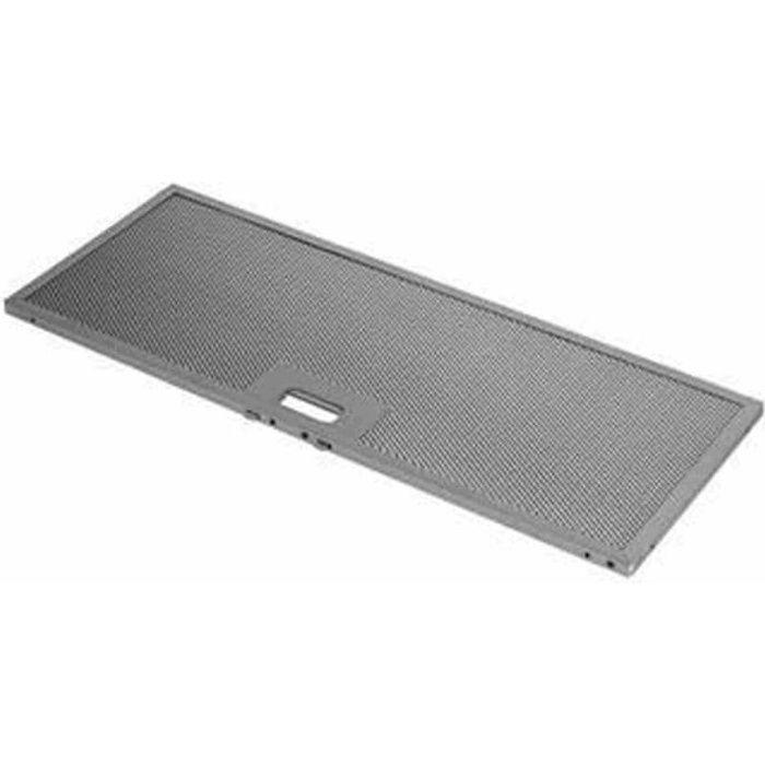 Filtre metal anti graisse (a l'unite) 458x177mm pour Hotte WHIRLPOOL