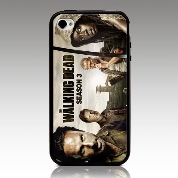 coque iphone 8 the walking dead