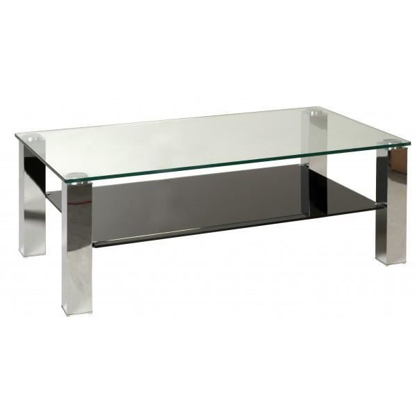 table basse moderne verre achat vente table basse. Black Bedroom Furniture Sets. Home Design Ideas