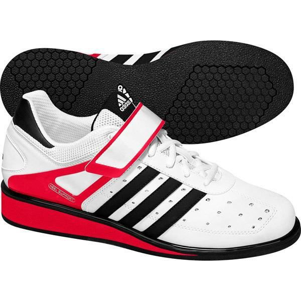 Adidas Power Perfect 2 Haltérophilie Chaussures