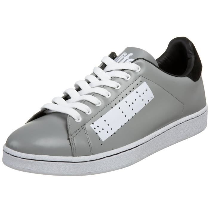 ALIFE Cup Court Hi-Lite Grey