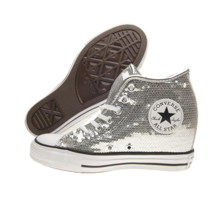 BASKET CONVERSE CHUCK TAYLOR LUX MID TAILLE 40 COD 556781C jNchBn2rO