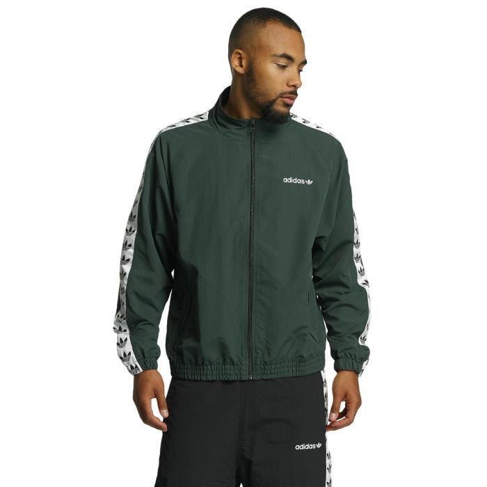 sweat adidas homme vert