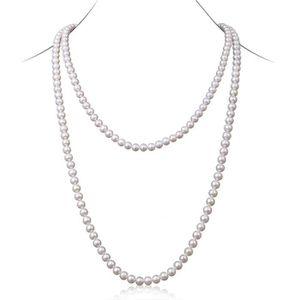 SAUTOIR ET COLLIER Femmes Jyx ronde Collier perles d'eau douce Blanc