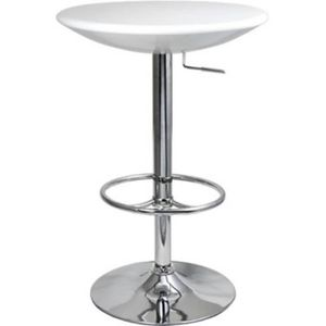 Pied de table de bar reglable achat vente pied de for Pied table bar reglable