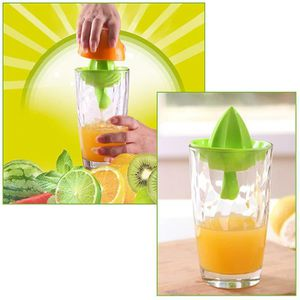 PRESSE-FRUIT - LEGUME MANUEL Presse Jus De Fruits Orange Citron Ustensile Outil