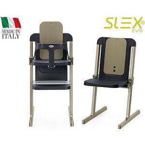 Brevi Domino Chaise haute 9 kg beige