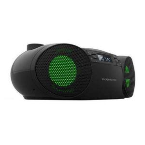 RADIO CD CASSETTE Radio-CD Bluetooth MP3 Energy Sistem Boombox 6 12W