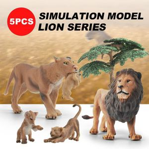 La figurine d/'action Himalayan Tahr de figurine d/'animaux de la forêt de
