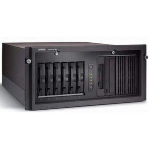 SERVEUR RÉSEAU Serveur Hp Proliant ML350 G4 1 x Xeon 3.00 Ghz