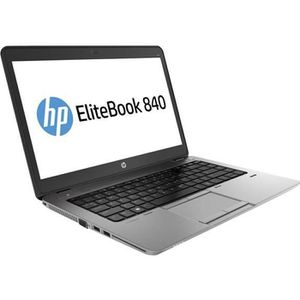 ORDINATEUR PORTABLE Ordinateur portable HP EliteBook 840 G1 - Core …