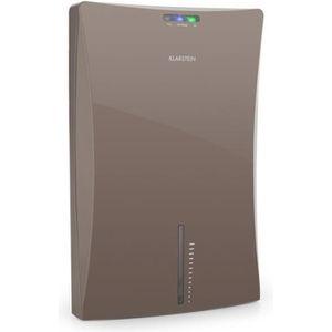 DÉSHUMIDIFICATEUR Klarstein Drybest 2000 2G Déshumidificateur d'air