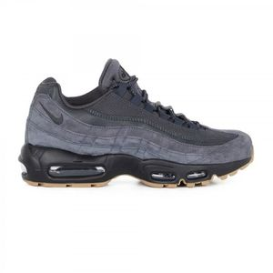 hot sale online dc21a 4b494 BASKET Basket mode Nike Air Max 95 SE Noir